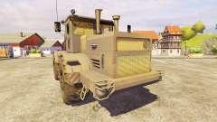 K-700A v1 Kirovets.0 para Farming Simulator 2013