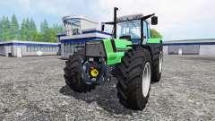 Deutz-Fahr AgroStar 6.81