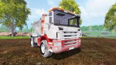 Scania P420 [sprayer]