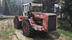 K-710 Kirovets [25.12.15] para Spin Tires