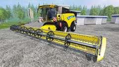New Holland CR9.90 v1.1