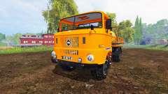 IFA W50 [sprayer]