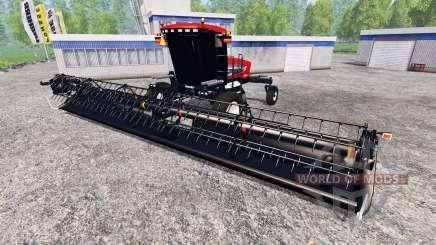 MacDon M150 Premier v0.1 para Farming Simulator 2015