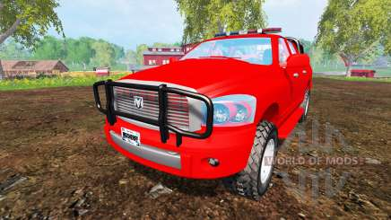 PickUp CCCFL para Farming Simulator 2015