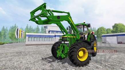 John Deere 7810 [washable][final] para Farming Simulator 2015