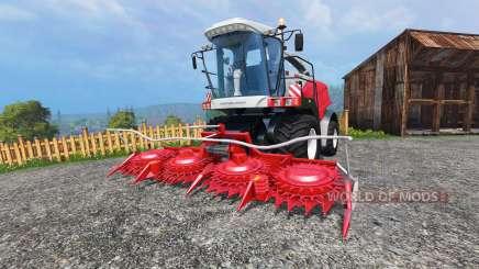 RSM 1401 v1.0 para Farming Simulator 2015