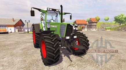 Fendt Favorit 818 Turbomatic v1.0 para Farming Simulator 2013