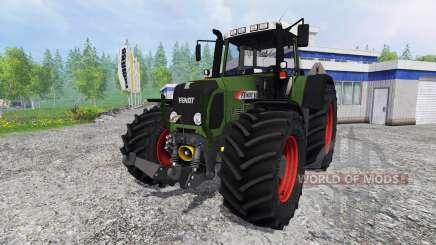 Fendt 820 Vario v1.0 para Farming Simulator 2015