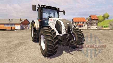 CLAAS Axion 820 v0.9 para Farming Simulator 2013