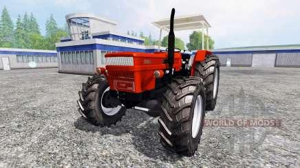 Fiat 1000 DT para Farming Simulator 2015