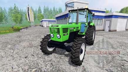 Torpedo 9006A v1.0 para Farming Simulator 2015