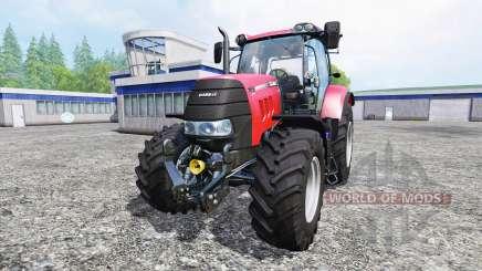 Case IH Puma CVX 165 [pack] para Farming Simulator 2015