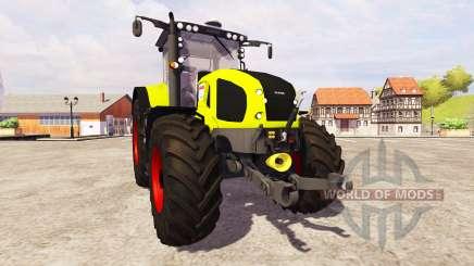 CLAAS Axion 950 v2.0 para Farming Simulator 2013