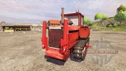DT-75M [pack] para Farming Simulator 2013