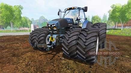 Deutz-Fahr Agrotron 7250 Warrior v6.0 para Farming Simulator 2015