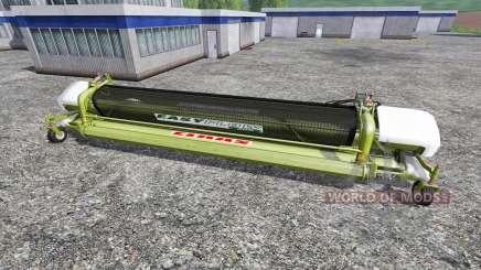 CLAAS EasyFlow300 para Farming Simulator 2015