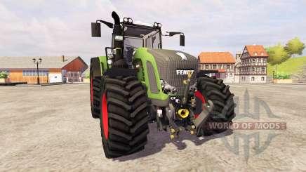 Fendt 924 Vario TMS para Farming Simulator 2013