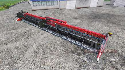Case IH 3162 Draper 45FT para Farming Simulator 2015