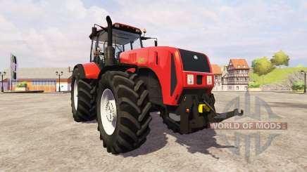 Bielorrusia-3522.5 para Farming Simulator 2013