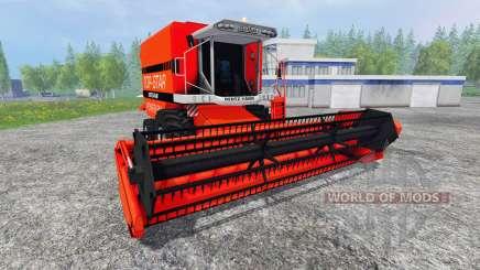 Deutz-Fahr M 36.10 para Farming Simulator 2015