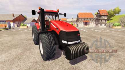 Case IH Magnum CVX 310 v2.0 para Farming Simulator 2013