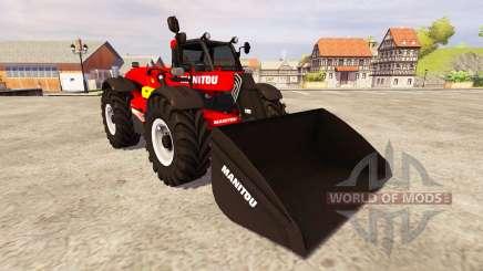Manitou MLT 629 para Farming Simulator 2013