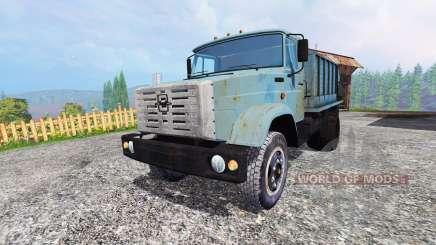 ZIL-45065 para Farming Simulator 2015