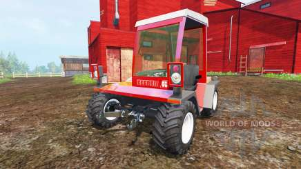 Reform Metrac G3 para Farming Simulator 2015