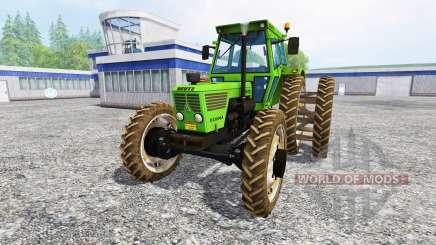 Deutz-Fahr D 13006A para Farming Simulator 2015