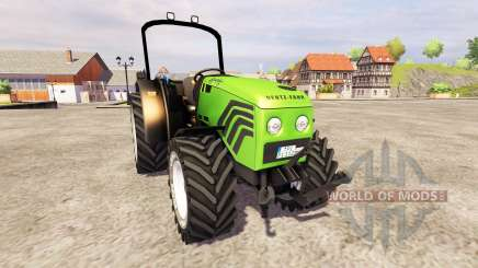 Deutz-Fahr Agroplus 77 para Farming Simulator 2013