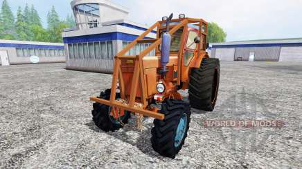 T-40 AM [bosque] para Farming Simulator 2015