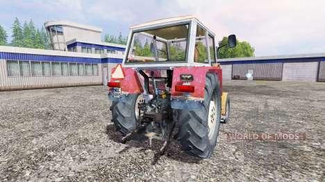 Ursus C-385 [edit] para Farming Simulator 2015
