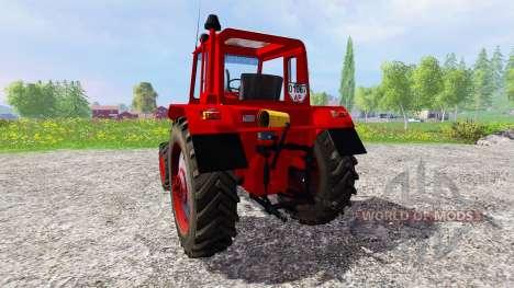 MTZ-82Л para Farming Simulator 2015