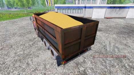 KamAZ-53212 v1.0 para Farming Simulator 2015