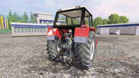 Ursus 1212 para Farming Simulator 2015