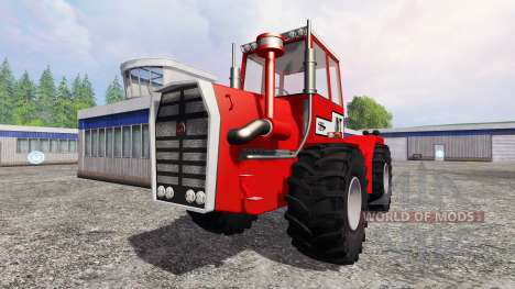 IMT 5270 para Farming Simulator 2015