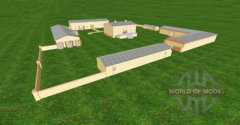 Manor para Farming Simulator 2015