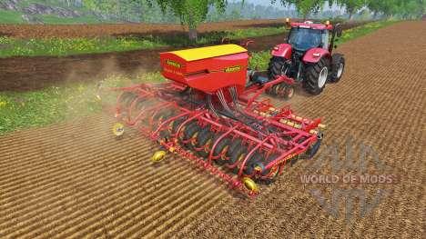Vaderstad Rapid A 600S v1.1 para Farming Simulator 2015