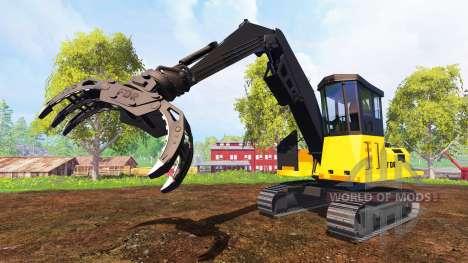 FDR v2.0 para Farming Simulator 2015
