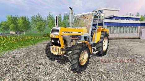Ursus 904 v2.0 para Farming Simulator 2015