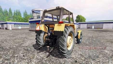 Ursus 1214 para Farming Simulator 2015