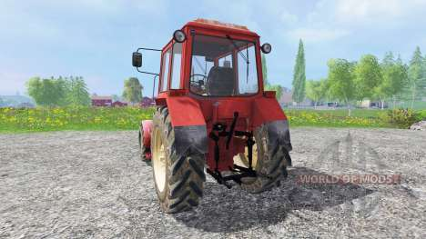 MTZ-1025 para Farming Simulator 2015