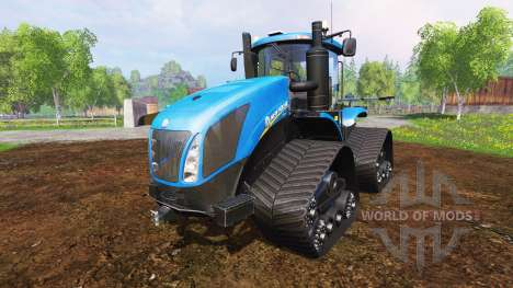 New Holland T9.700 [ATI] v2.0 para Farming Simulator 2015