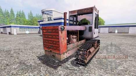 T-4A.01 v2.1 para Farming Simulator 2015