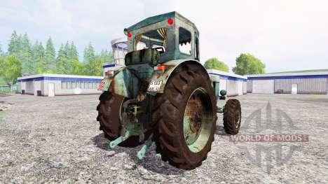 T-40M para Farming Simulator 2015