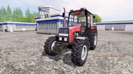 MTZ-920.2 Bielorrusia para Farming Simulator 2015