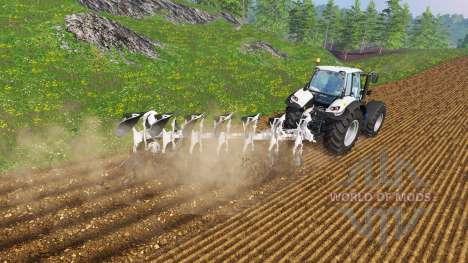 ER.MO FSV7 para Farming Simulator 2015
