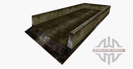Little CowSilo para Farming Simulator 2015
