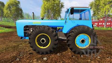 Dutra D4K B [pack] para Farming Simulator 2015