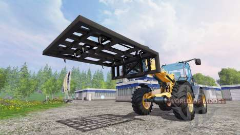 Cucosoft Bressel para Farming Simulator 2015